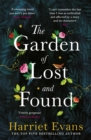 The Garden of Lost and Found : The NEW heart-breaking epic from the Sunday Times bestseller - eBook