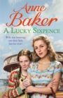 A Lucky Sixpence - Book