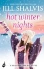 Hot Winter Nights: Heartbreaker Bay Book 6 - eBook