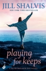 Playing For Keeps : A fun feel-good read! - Book