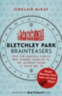 Bletchley Park Brainteasers : The biggest selling quiz book of 2017 - eBook