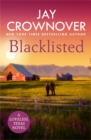 Blacklisted : A stunning, exciting opposites-attract romance you won t want to miss! - eBook