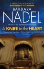 A Knife to the Heart (Ikmen Mystery 21) - Book