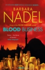 Blood Business (Ikmen Mystery 22) - eBook