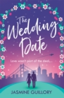 The Wedding Date : A feel-good romance to warm your heart - Book