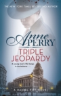 Triple Jeopardy (Daniel Pitt Mystery 2) - eBook