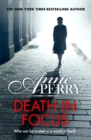 Death in Focus (Elena Standish Book 1) - eBook
