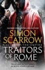 Traitors of Rome (Eagles of the Empire 18) - Book