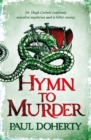 Hymn to Murder (Hugh Corbett 21) - Book