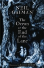 The Ocean at the End of the Lane - Book