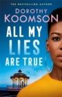 All My Lies Are True - Book