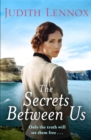 The Secrets Between Us - eBook