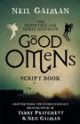 The Quite Nice and Fairly Accurate Good Omens Script Book - eBook