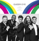 Queer Eye : Love Yourself, Love Your Life - Book