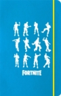 FORTNITE Official: Hardcover Ruled Journal : Fortnite gift; 216 x 142mm; ideal for battle strategy notes and fun with friends - Book
