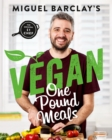 Vegan One Pound Meals : Delicious budget-friendly plant-based recipes all for  1 per person - eBook