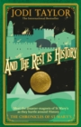 And the Rest is History - eBook
