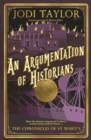 An Argumentation of Historians - Book