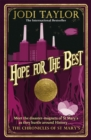 Hope for the Best - Book