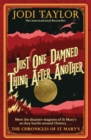 Just One Damned Thing After Another - Book