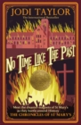 No Time Like The Past - eBook