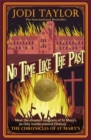 No Time Like The Past - Book