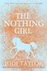 The Nothing Girl - Book