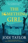 The Something Girl - eBook