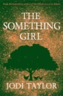 The Something Girl - Book