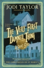 The Very First Damned Thing - eBook