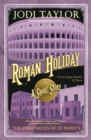 Roman Holiday - eBook