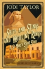 Ships and Stings and Wedding Rings - eBook