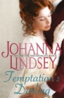 Temptation's Darling - Book