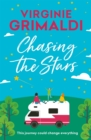 Chasing the Stars : a journey that could change everything - eBook
