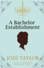 A Bachelor Establishment - Book