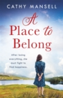 A Place to Belong : A gripping, heartwrenching page-turner - eBook