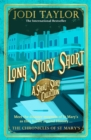 Long Story Short (short story collection) - Book