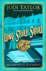 Long Story Short (short story collection) - eBook