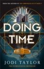 Doing Time : a hilarious new spinoff from the Chronicles of St Mary's series - eBook