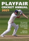 Playfair Cricket Annual 2021 - Book