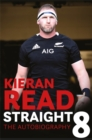 Kieran Read - Straight 8: The Autobiography - Book