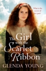 The Girl with the Scarlet Ribbon - Book