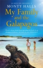 My Family and the Galapagos - Book
