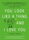 You Look Like a Thing and I Love You - Book
