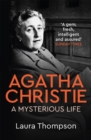Agatha Christie : A Mysterious Life - Book