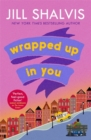 Wrapped Up In You - Book