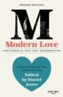 Modern Love : Now an Amazon Prime series - Book