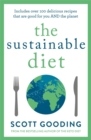The Sustainable Diet - Book