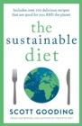 The Sustainable Diet - eBook