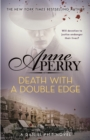 Death with a Double Edge (Daniel Pitt Mystery 4) - eBook